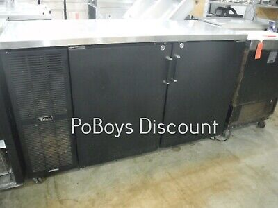 Perlick Cooler Cs2dp Ss Table Top Black Exterior 1 Phase 120v