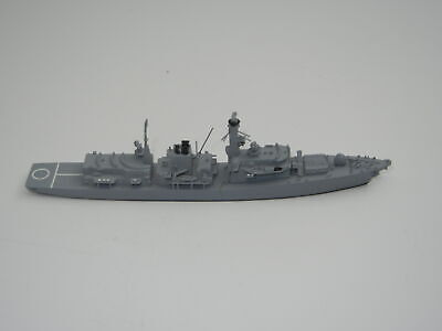 1:1250 Metal Ship Model Albatros Norfolk