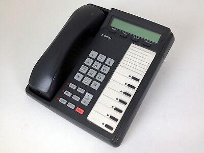 Toshiba Dkt3007c-sd Telephone