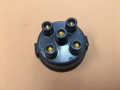 Delco 4 Cylinder Distributor Cap Cletrac Bg Dg Hg Crawler Avery A V R Tractor
