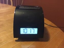 IHOME IPOD TOUCH DOCK AND ALARM CLOCK