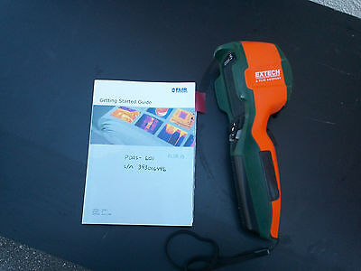 Used Flir Owner S Guide To Business And Industrial Equipment