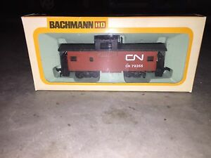 Bachmann ho train accessories