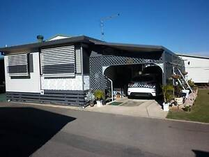 HOUSE IN RELOCATABLE VILLAGE Thorneside Redland Area Preview