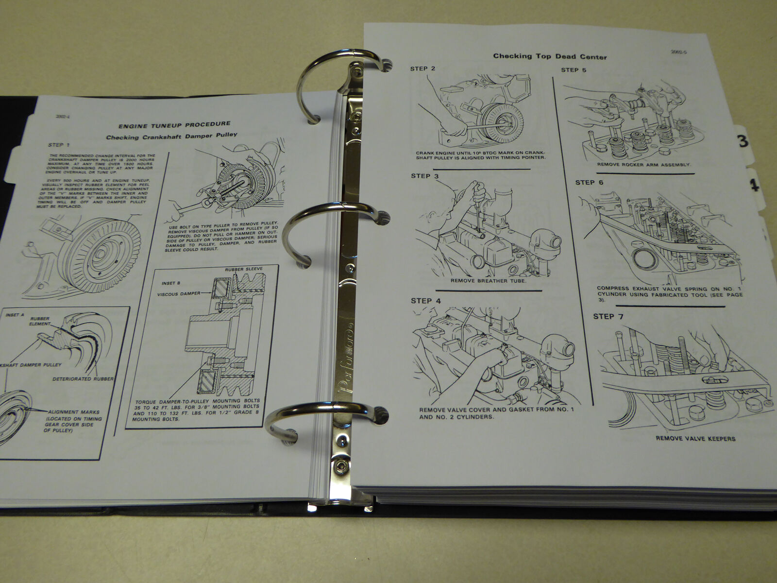 3 of 12 Case 850B Crawler Dozer Bulldozer Service Manual Repair Shop Book  NEW w/Binder 4 of 12 Case 850B Crawler Dozer Bulldozer Service Manual ...
