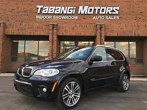 2012 BMW X5 M SPORT PKG LEATHER SUNROOF