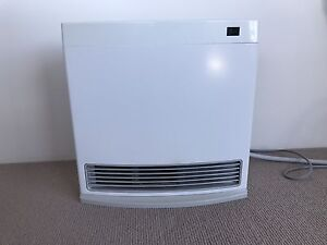 Rennai portable gas heater Mosman Mosman Area Preview