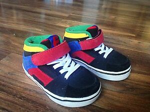 Etnies Toddler Shoes (6T)