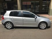 2005 VW Golf 2.0 FSI 12 months rego North Narrabeen Pittwater Area Preview
