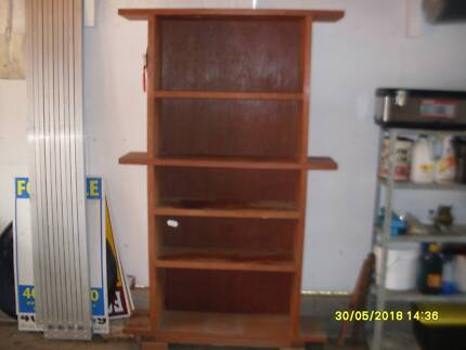 Wall Unit | Cabinets | Gumtree Australia Cairns City - Kamerunga ...