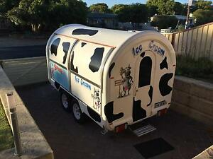 Ice Cream Van Busselton Busselton Area Preview