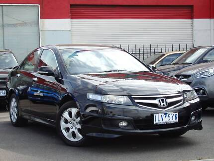 2007 Honda Accord Euro *** LOW KMS ***  $9,650 DRIVE AWAY *** Footscray Maribyrnong Area Preview