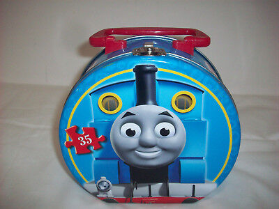 Thomas & Friends tin   tin only