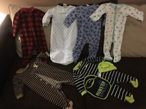 9 month boys clothing