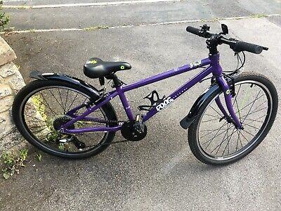 frog 62 bike