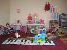 Australia Family Day Care Quakers Hill Blacktown Area Preview