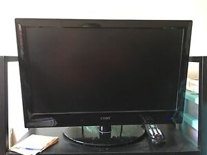 23' Flat screen tv for sale