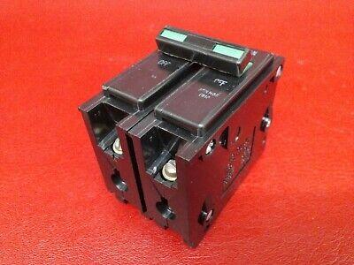 Bryant Br230 30 Amp 2 Pole Circuit Breaker Type Br Cu-al 30a 120240