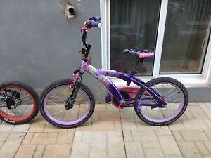 2 vélos pour enfants pour 50$
