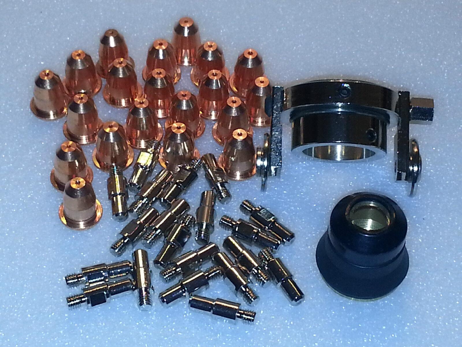 95136 Roller Guide Wheel CV0024 Trafimet S25-S45 Black Plastic Caps*US Seller*