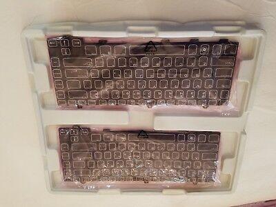 New - MT749 OEM Dell Alienware M15X M14X Series English Backlit MT749...