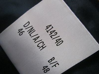 Klassisch &Elagant!/Stepp/JACKE ,Blazer-Gr.46,neu.blau.Polyester.