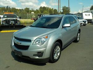 2014 Chevrolet Equinox 1LT Automatic