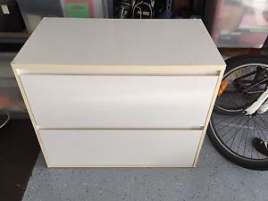 Filing cabinet  IKEA  2 drawer Noosaville Noosa Area Preview