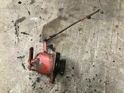 Ih Farmall 460 Gas Complete Governor Assembly