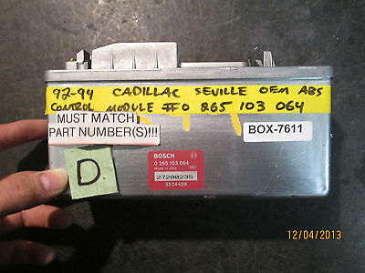 Abs  Module      Control    86  Page (S )