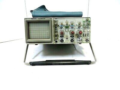 Tektronix 2235 Oscilloscope - 100mhz Dual Channel - Free Shipping