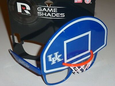 Kentucky Wildcats  Glasses Game Shades  Basketball Backboard    By Rico   Nip