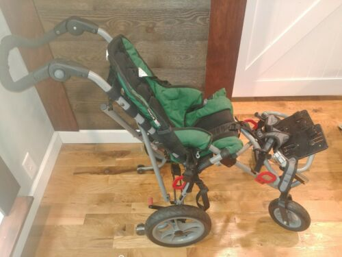 Convaid Cruiser Pediatric Stroller - Wheelchair Size 10. CX10 Child - $300.00