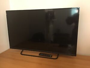 """Dick Smith – Ultra HD LED LCD TV 41.5"""" Armadale Stonnington Area Preview"""