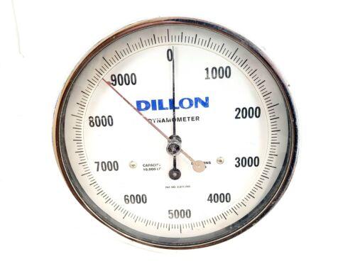 "Dillon 10000LB Dynamometer 10"" AP5 30007-0083"