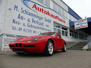 BMW Z1  / Roadstar m. Hardtop/ Deutsches FZ