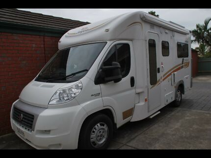 2014.  FIAT  DUCATO / JAYCO CONQUEST (MULTIJET 130) Glengowrie Marion Area Preview