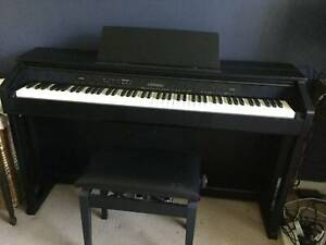Casio Celviano electronic piano in beautiful condition