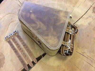 he Geschenk Weihnachten Schwingentasche Satteltasche Custom (Weihnachten Custome)