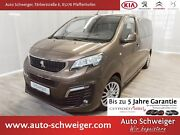 Peugeot Traveller Business L2, HDI 180,EAT6,Kamera,Navi