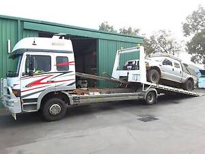 DELMACK TOWING & TILT TRAYS. Perth Perth City Area Preview
