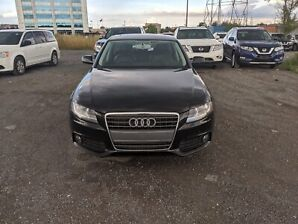2010 Audi A4 - AS IS