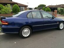 1999 Holden Commodore Sedan Epping Whittlesea Area Preview