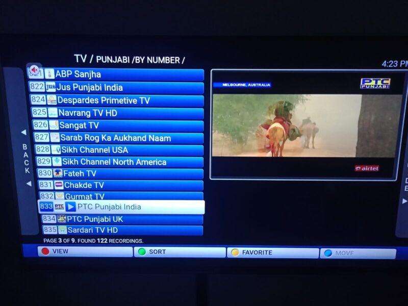 STAR iptv 4k(indian channels/