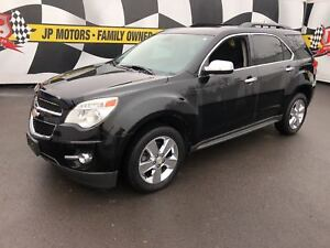 2012 Chevrolet Equinox 2LT, Automatic, Back Up Camera, Bluetooth