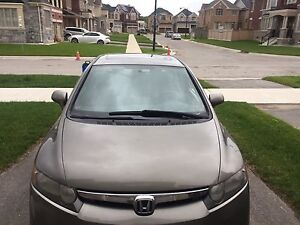 2007 Honda Civic -Ex Fully loaded - Priced to sell