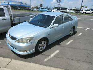 Toyota Camry ALTISE Automatic Sedan SOLE PARENT FINANCE Westcourt Cairns City Preview