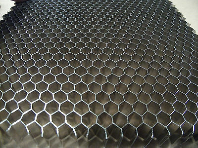 Replacement Honeycomb Grid For Laser Engraver Table 14 Cell 14x10x .375