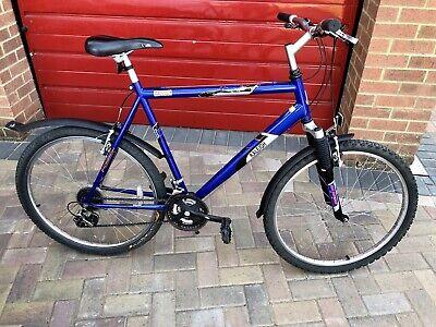used hybrid bike mens