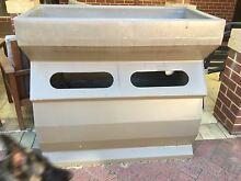 Aquaponics balcony system Cloverdale Belmont Area Preview